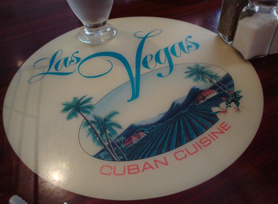 las vegas cuban cuisine 1